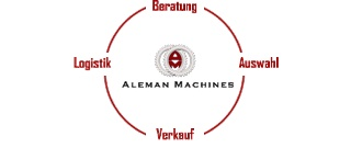 ALEMAN MACHINES e.K.