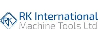 RK INTERNATIONAL MACHINE TOOLS LTD