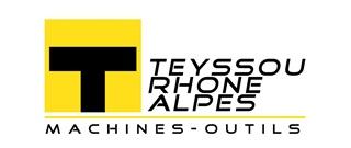 TEYSSOU RHONE ALPES SAS