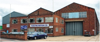ELECTRO MOTION UK (EXPORT) LTD