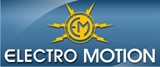 ELECTRO MOTION UK (EXPORT) LTD