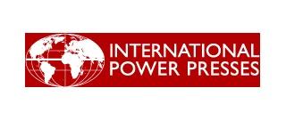 INTERNATIONAL POWER PRESSES