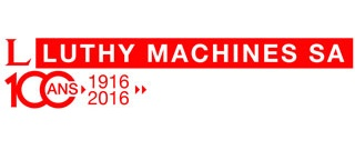 LUTHY MACHINES SA