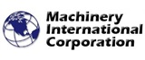 MACHINERY INTERNATIONAL CORPORATION