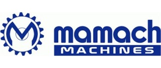 MAMACH MACHINEHANDEL BV