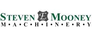 STEVEN MOONEY MACHINERY LTD