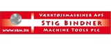 STIG BINDNER MACHINE TOOLS PLC