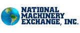 NATIONAL MACHINERY EXCHANGE INC