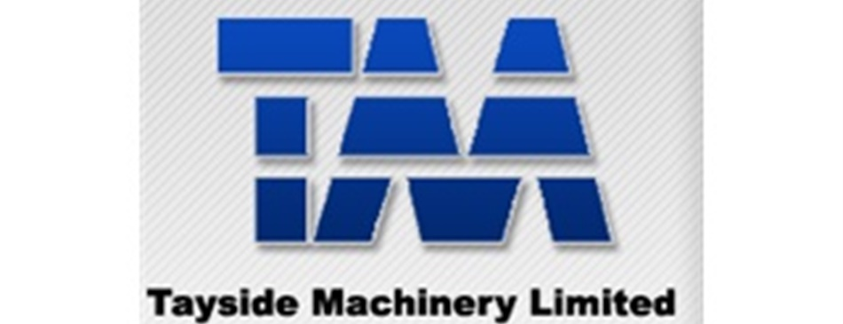 TAYSIDE MACHINERY LTD
