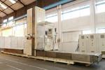 Lazzati - HB2M Boring Mill
