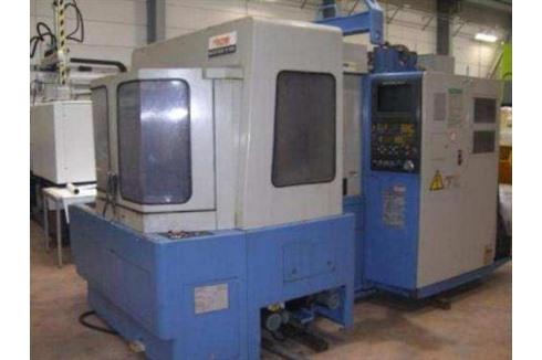 Mazak - H 400