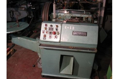 simplex date st machine