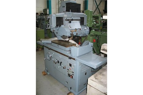 Aba - FFU 640 | Surface Grinders with horizontal spindle | Stock