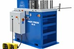 Profi Press - HB-28 with NC-control