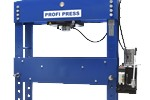 Profi Press - 160 ton M/H-M/C-2 D=1500