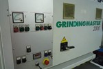 Grinding Master - 2000