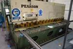 Pearson - x