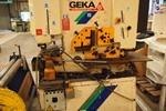 Geka - 80 Steelworker