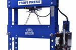 Profi Press - 100 ton M/H-M/C-2