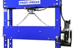 Profi Press - 100 ton M/H-M/C-2 D=1500
