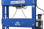 Profi Press - 200 ton M/H-M/C-2