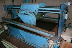 Trennjaeger - SOLD UNI9 Grill floor friction saw SOLD