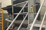 Profi Press - Custom-made Rubberpad Forming Press