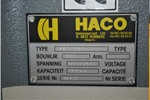 Haco - SST 1504