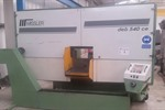 Missler - SOLDDEB540CE automatic band saw horizontal ::SOLD: