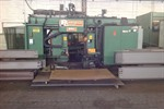 Peddinghaus - Peddinghaus BDL1250 saw drill line ----SOLD