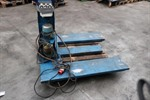 Hymolift - MX 12  Shear table