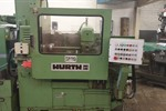 Hurth - KF32A Twin Spindle Spline Milling Machine