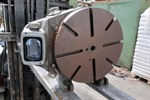 Deckel - Rotary table