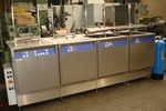 Turbex - ELMASONIC X-TRA PRO-1600 Ultrasonic cleaner