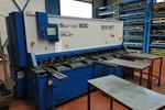 Boschert - GCUT 3010 CNC
