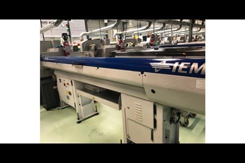 Iemca - BOSS 338HD/R 32LL