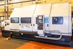 Mazak - Slant Turn 60 N