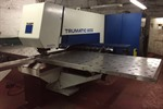 Trumpf - TC 200 Rotation