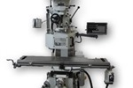 Acra - NEW ACRA FM-2V Turret Milling Machine