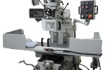 Acra - NEW ACRA FM-5V Turret Milling Machine