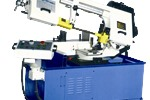 Acra - NEW ACRA SBS 250NAA Horizontal Band Saw Semi-Auto