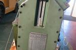 Bruderer - BBV 320/200 roll feed