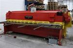 Cincinnati - CINCINNATI 1012 Auto Shear. Capacity 12′ x 10swg .