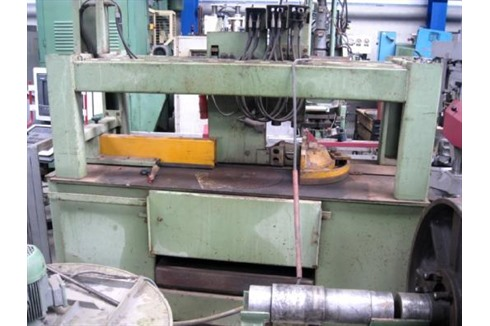Trennjaeger - PMC 6   Circular Sawing Machines   Stock