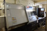 Mazak - Quick Turn Nexus 450 II M