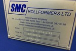 SM - SMC Rollformers no 16s pitts & SS